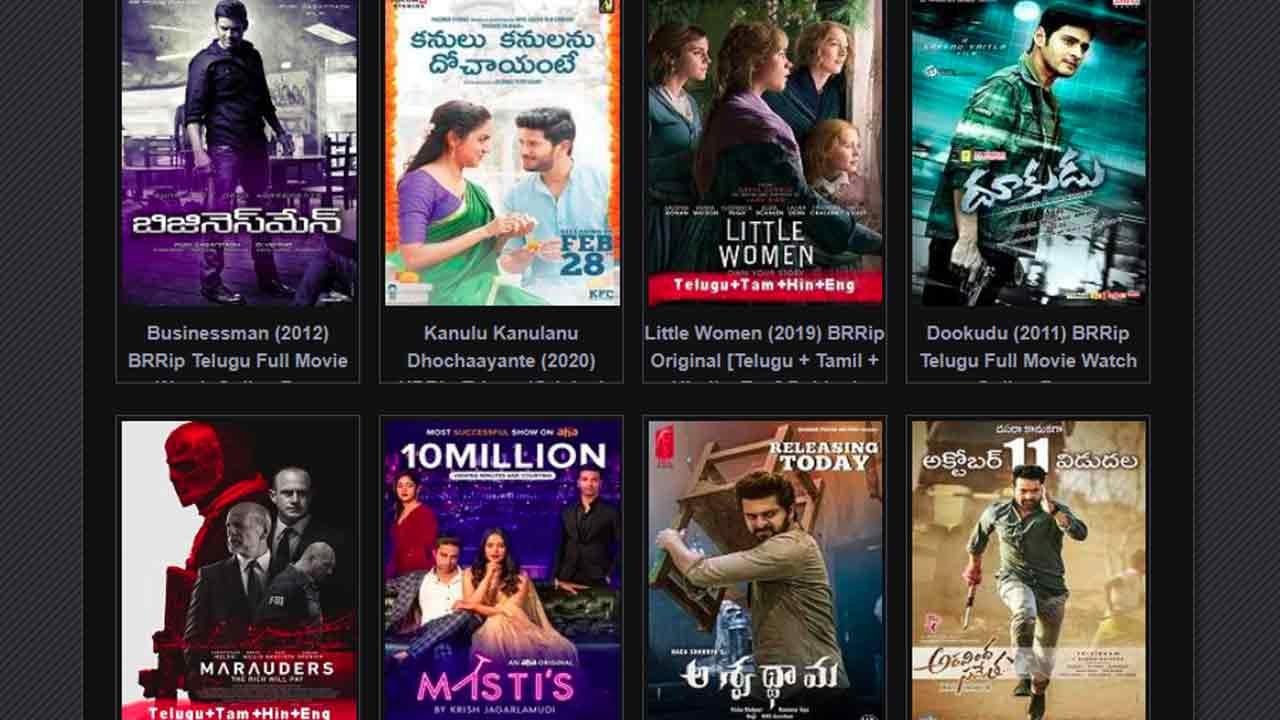 Movierulz Plz Telugu Movies 2021 Download - Download Full HD Telugu Movies - TeluguTracks