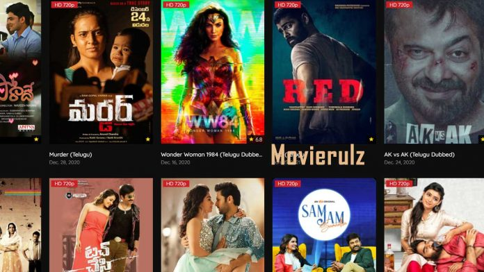 Movierulz Telugu Movies 2021 Download, Telugu Cinema Downloading - TeluguTracks
